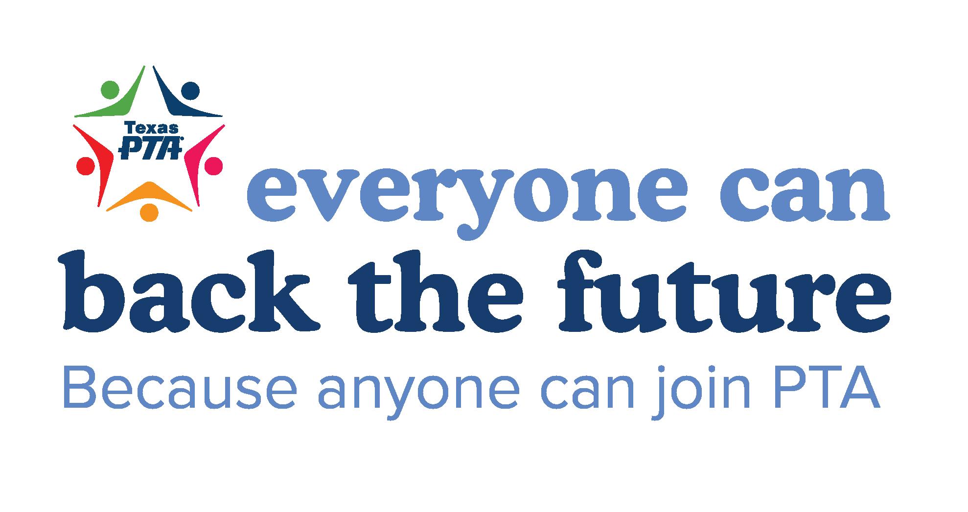 PTA Membership for Community Member